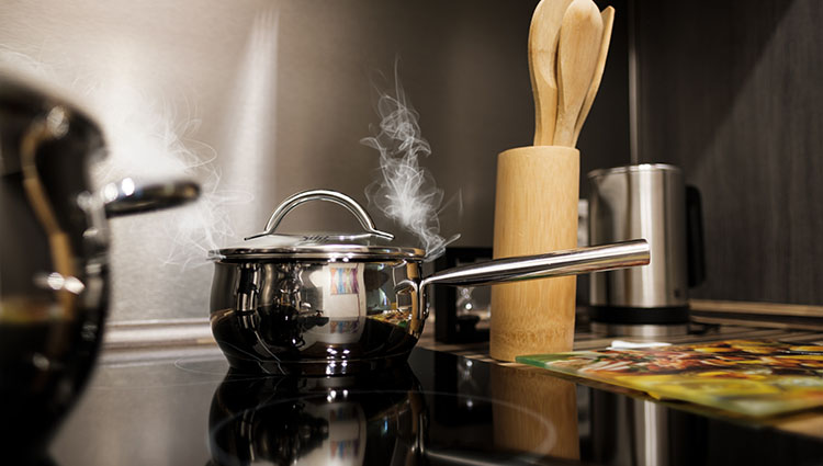 cooking healthier